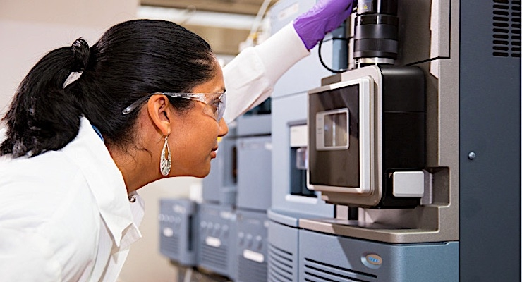 PPD Expands Bioanalytical Lab in Richmond, VA