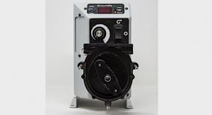 Graymills unveils smarter peristaltic pumps