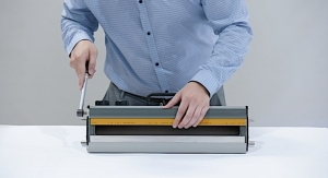 Tresu and Flexo Concepts introduce quick-change plastic doctor blade system