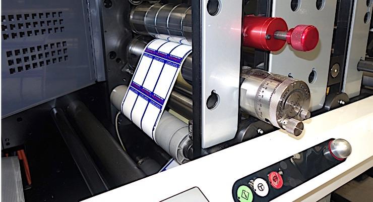 RotoMetrics installs first Versa-Cut anvils in UK