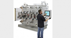 Delta ModTech highlights latest converting and coating equipment
