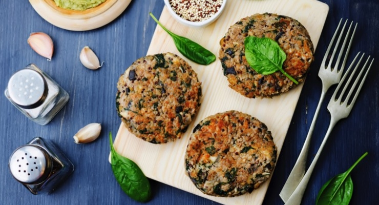 Meat Alternatives Align with Modern Consumer Lifestyles
