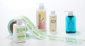 Lintec highlights range of adhesives and labelstocks