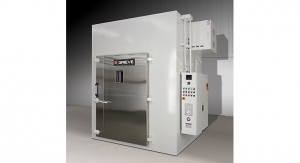 Grieve Introduces 350°F Clean Room Oven