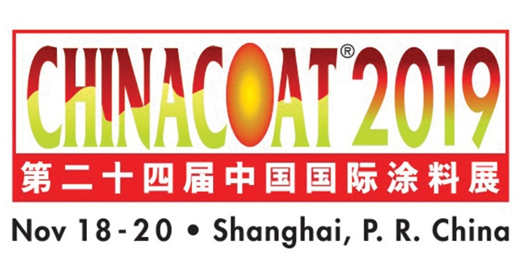 CHINACOAT 2019 Reaches New Heights