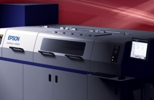 Digital Printing Market