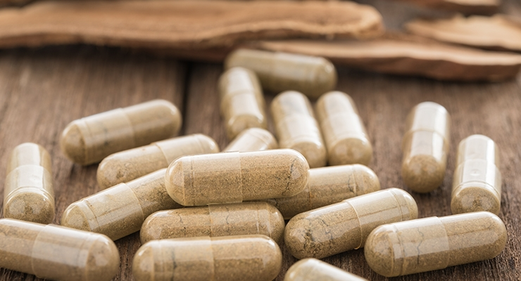 Herbal Supplements Post Strongest Sales Growth in Two Decades