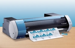 Inkjet Printer/Cutter