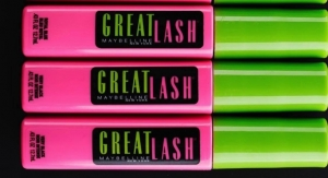 Maybelline Sells Well at Dollar General