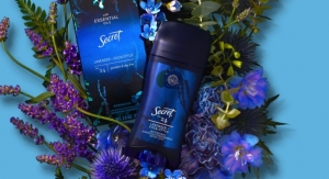 Secret Debuts New Products