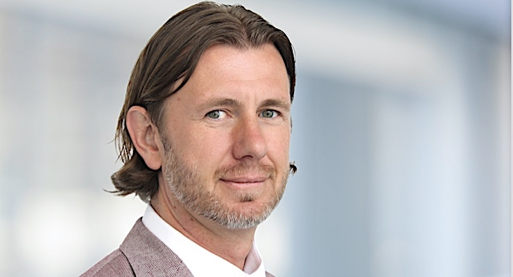 Werum IT Appoints Executive VP and GM
