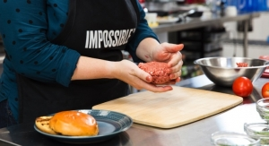 Impossible Burger Debuts at Grocery Stores in Southern California