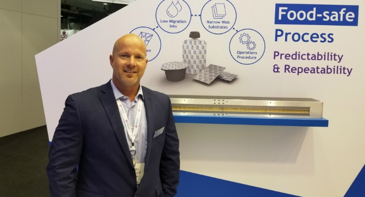 Highlights from Day 2 at Labelexpo Europe