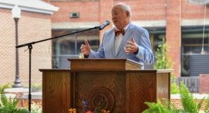 Auburn Honors MFG Chemical's Gavin Family
