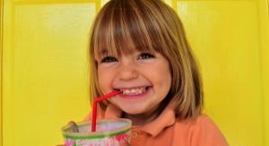 GanedenBC30 May Alleviate GI & URTI Symptoms in Children