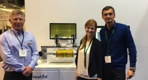 JM Heaford sells EES mounter on-stand