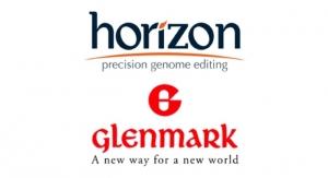 Horizon, Glenmark Sign Biomfg. License Agreement