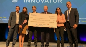 Forest Devices Named 2019 Global Competition Winner