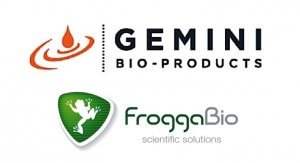 Gemini Bio-Products Forms Partnership with FroggaBio