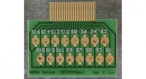 NASA Brings Flexible Hybrid Electronics Biosensors Into Space
