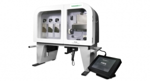 Terumo BCT Launches Finia Fill and Finish System
