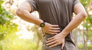 Botanical Blend Shown to Provide Pain Relief