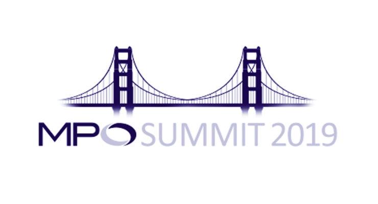 MPO Summit 2019 Conference Program Notebook