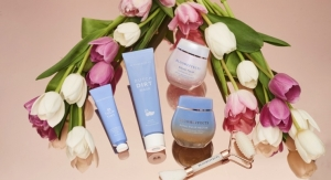 New Skin Care Brand Powered by Tulips