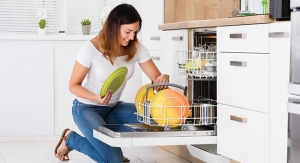 Auto Dish Detergent Patented by P&G