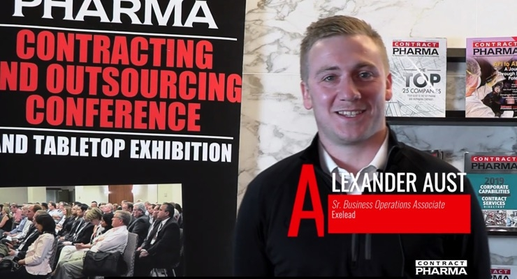 VIDEO: Exelead's Alex Aust