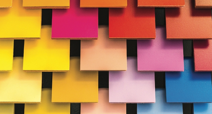 HIGH-PERFORMANCE ARCHITECTURAL AND INDUSTRIAL COLORANTS