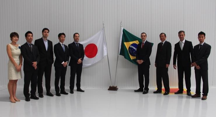 Nippon Tungsten Opens Brazilian Facility