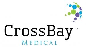CE Mark Granted to Crossbay Medical for its Endometrial Tissue Sampler