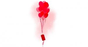Red Door Fragrance Turns 30