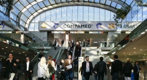 Compamed 2019 Preview Report