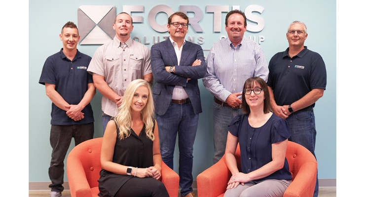 Companies To Watch:  Fortis Solutions Group