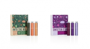 Scentbird Launches Fall Fragrance Sets