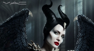 MAC Cosmetics Gets Maleficent for October
