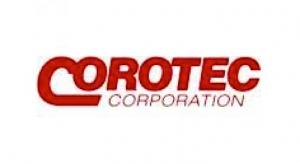 Corotec meets demand for corona treatment systems