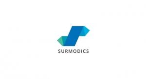 Enrollment Completed in Surmodics TRANSCEND Clinical Trial