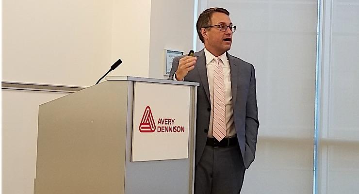 Avery Dennison hosts Pharma Converter Academy