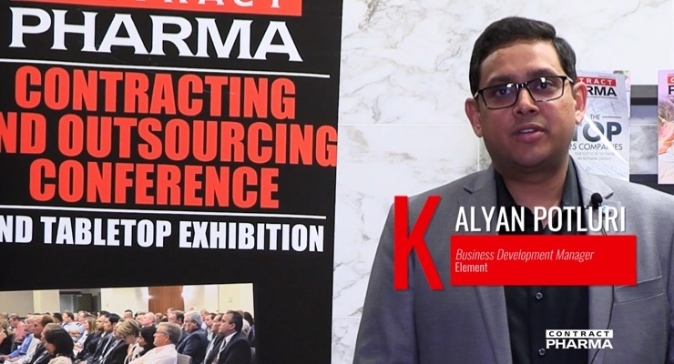 VIDEO: Element's Kalyan Potluri