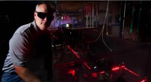New NREL Senior Research Fellow Helps Make Quantum Leap in Solar Energy