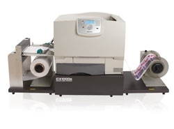Primera releases new color printer