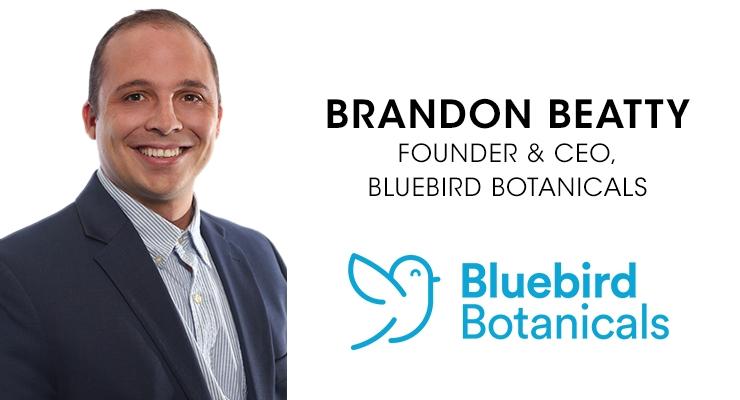 Bluebird Botanicals: Earning Trust Through Quality & Customer Service