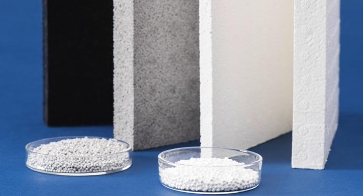 BASF Develops Ultramid Particle Foam