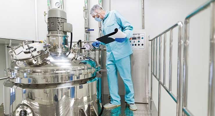 Better Drug Manufacturing Strategies: Custom APIs