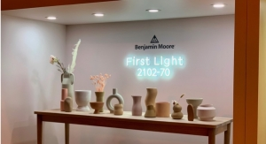 Hundreds Gather in NYC for Benjamin Moore Color Trends Event