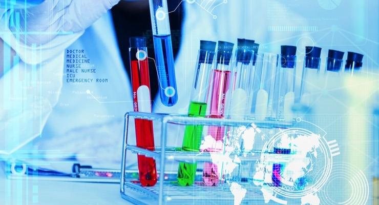 Data Management in Life Sciences: Then and Now