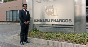 Ichimaru Pharcos Elects Corporate Executive Director
